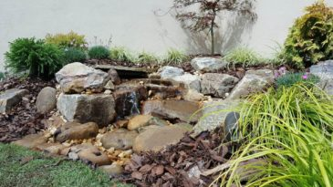 Landscaping Services for Duluth & Gwinnett County, GA