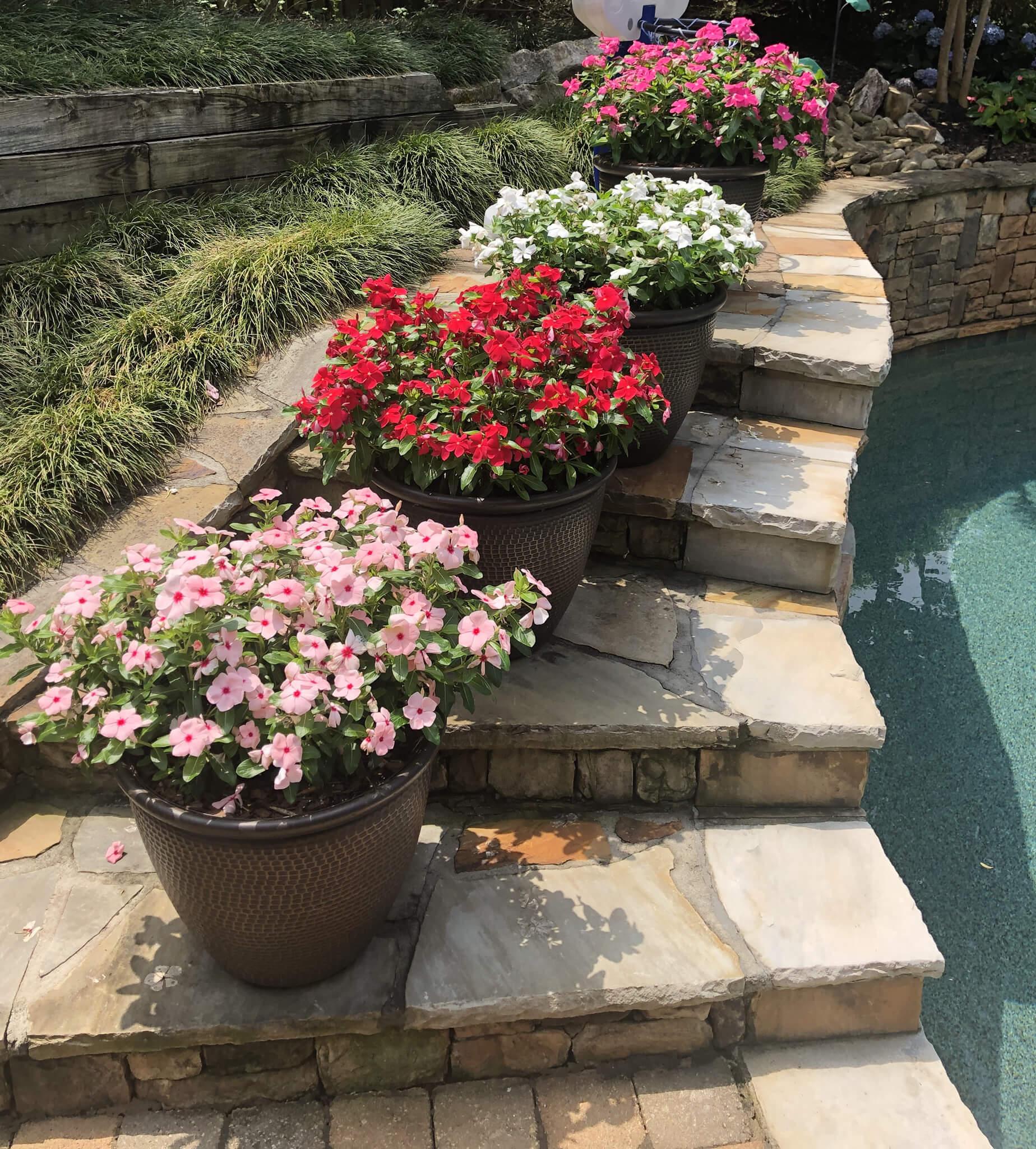 Flowery Branch, GA Landscape Installation Company