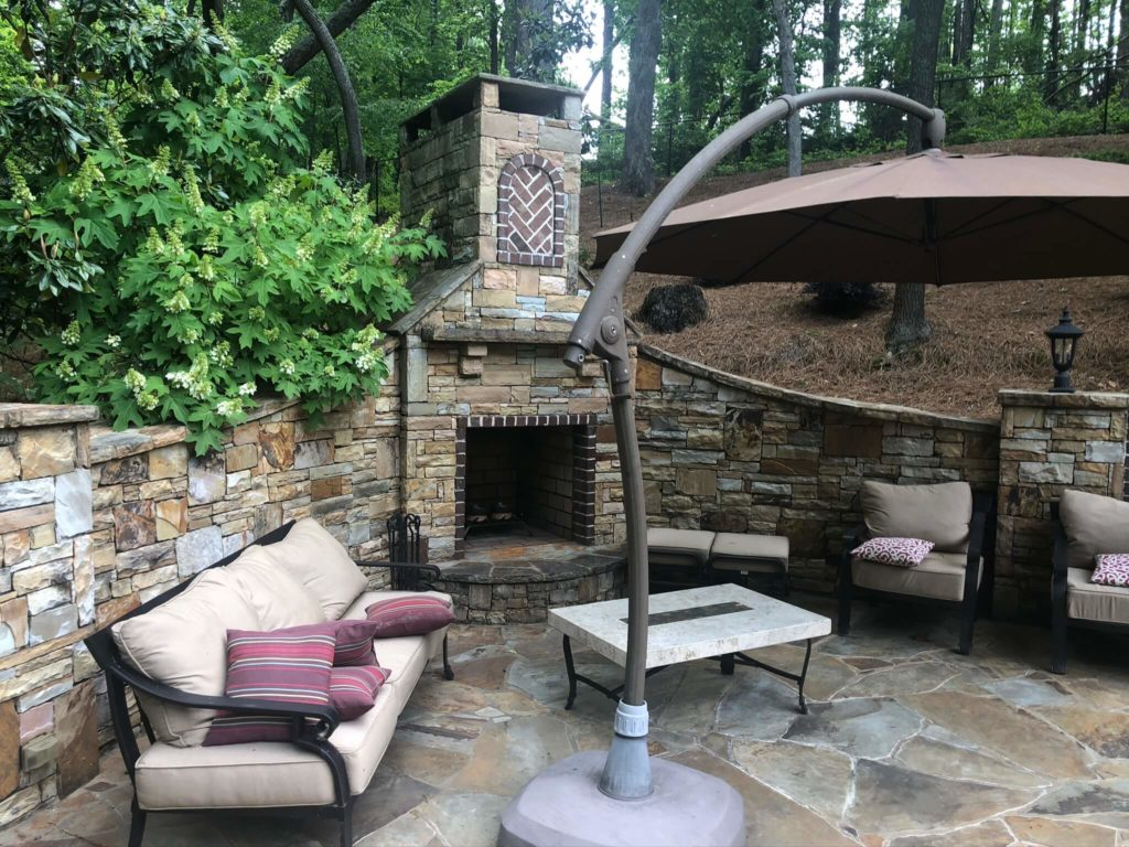 Flowery Branch, GA Landscaping Services