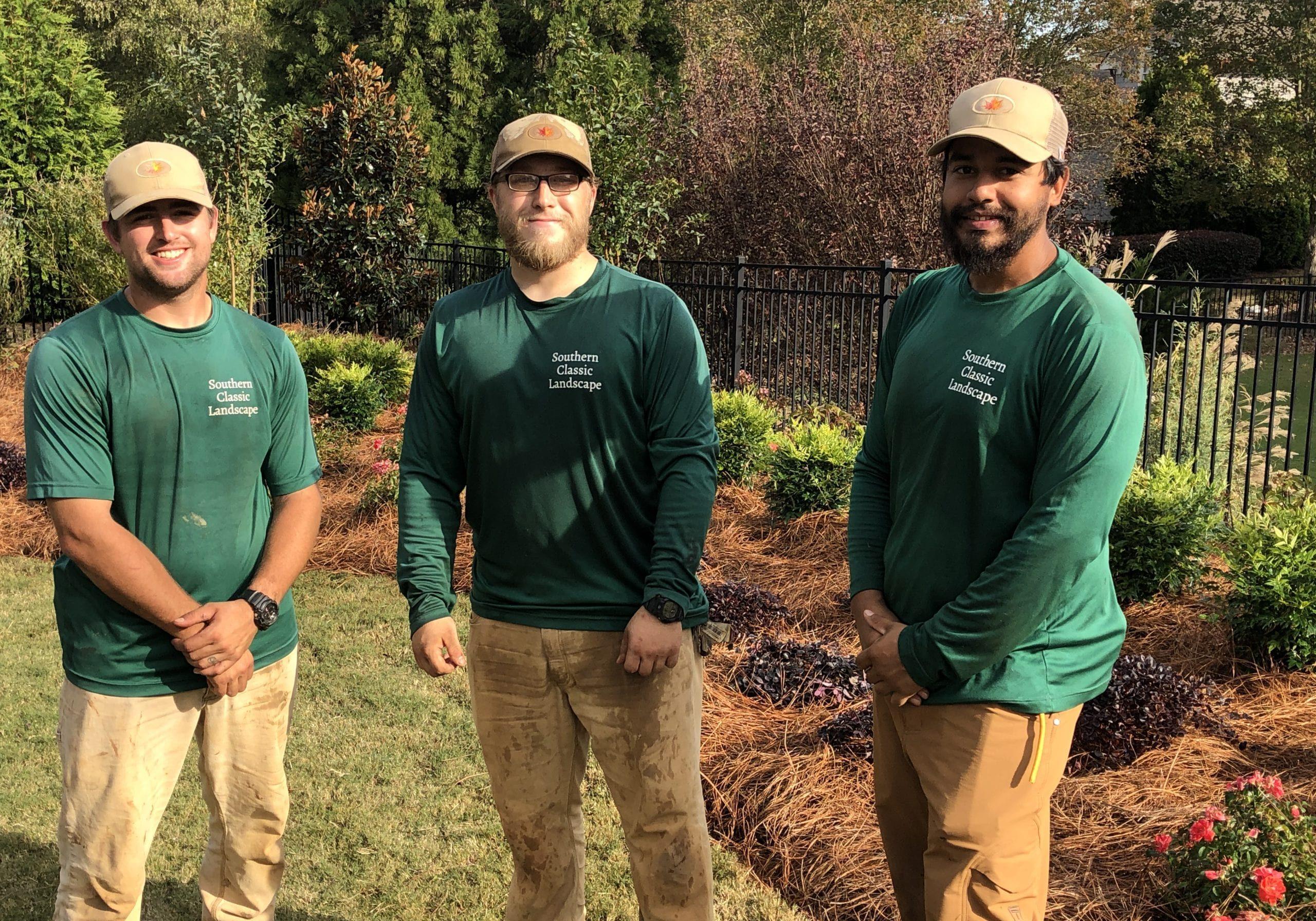 Hall County, Georgia Landscaping Jobs